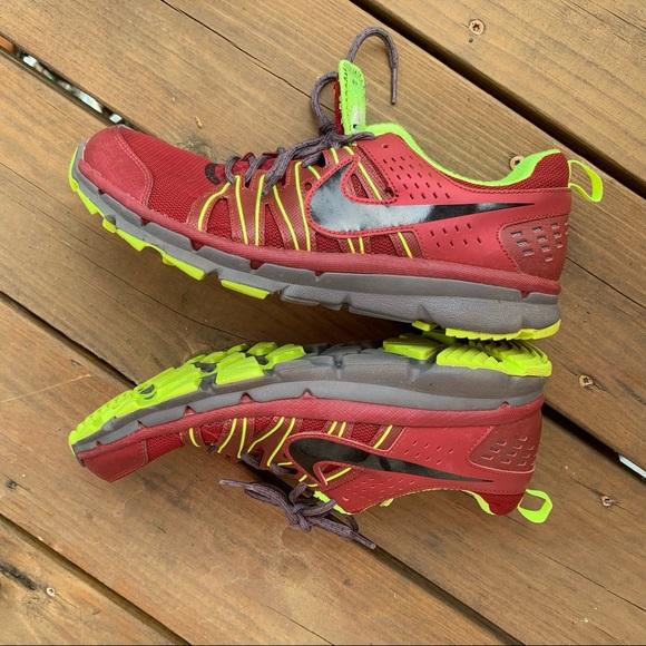 Nike Shoes | Mens Flex Trail 2 Running